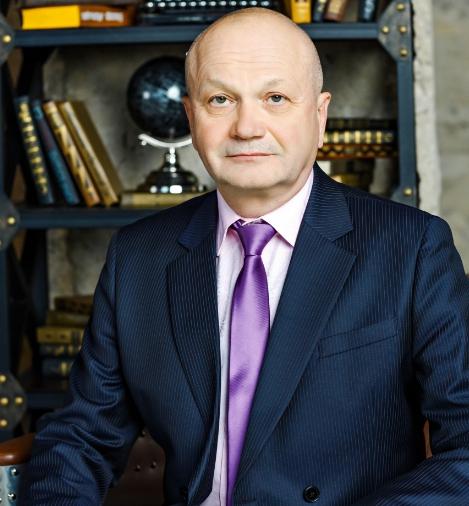 Адвокат Петр Бородин