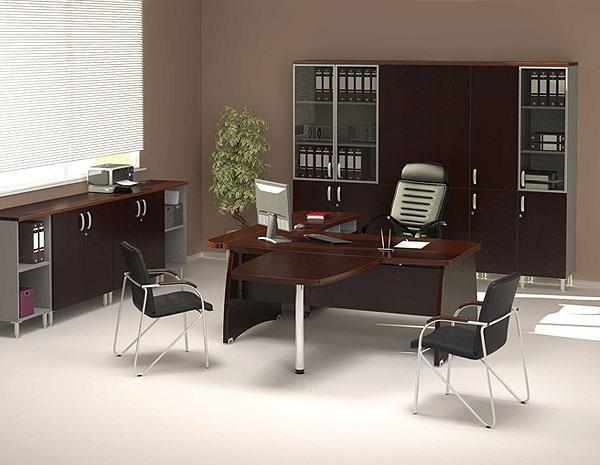 мебель для кабинета юриста